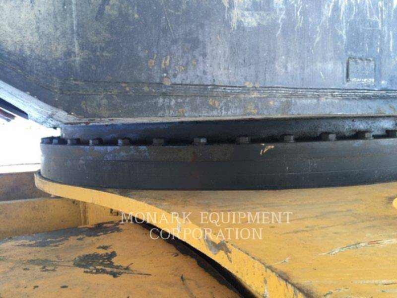 CATERPILLAR EXCAVADORAS DE CADENAS 6015 equipment  photo 10