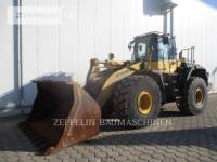 KOMATSU LTD. CARGADORES DE RUEDAS WA470-6 equipment  photo 1