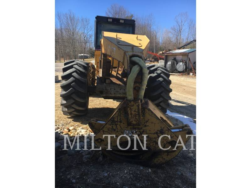 CATERPILLAR FORESTRY - SKIDDER 515 equipment  photo 2