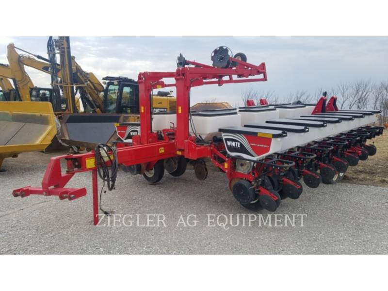 AGCO-CHALLENGER PLANTING EQUIPMENT 9186 equipment  photo 1