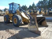 CATERPILLAR WHEEL LOADERS/INTEGRATED TOOLCARRIERS 924H equipment  photo 4