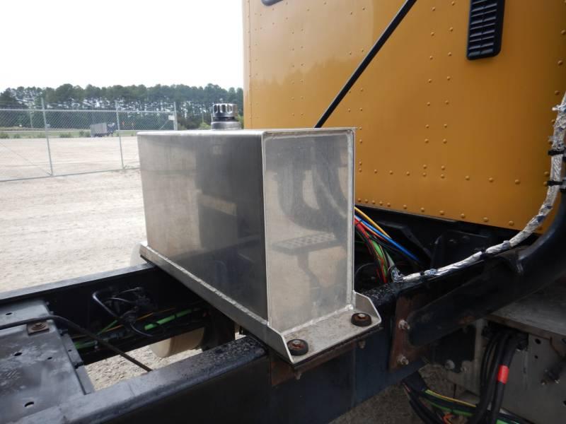 CATERPILLAR ON HIGHWAY TRUCKS CT660S equipment  photo 20