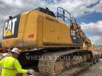 Caterpillar EXCAVATOARE PE ŞENILE 336E L equipment  photo 6