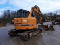 CASE KETTEN-HYDRAULIKBAGGER CX75 equipment  photo 2