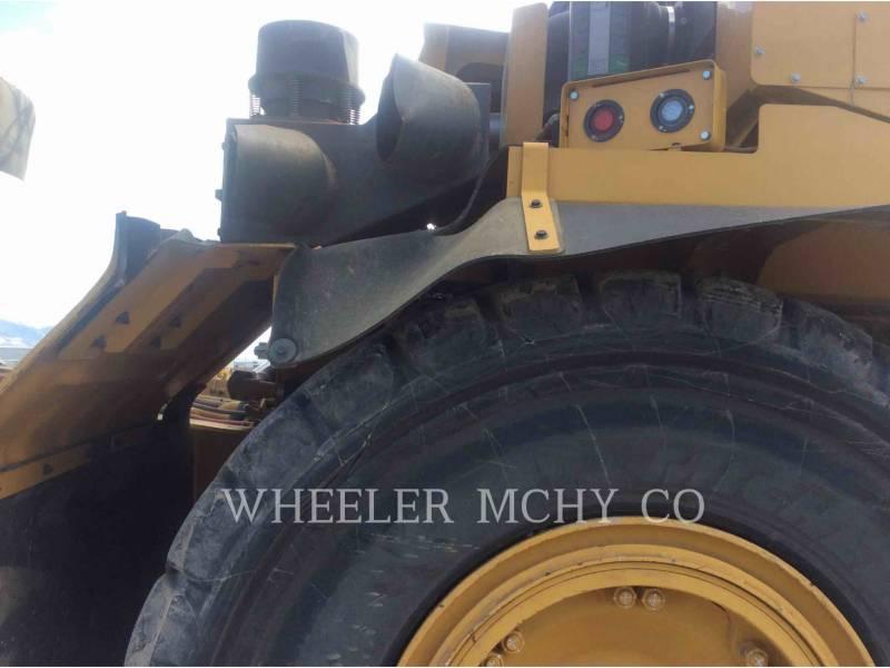 CATERPILLAR OFF HIGHWAY TRUCKS 773G equipment  photo 12