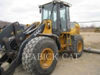 DEERE & CO. WHEEL LOADERS/INTEGRATED TOOLCARRIERS 544 equipment  photo 3