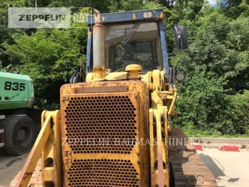 KOMATSU LTD. KETTENLADER D57S-1 equipment  photo 4