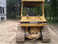 CATERPILLAR TRATORES DE ESTEIRAS D4HX equipment  photo 16