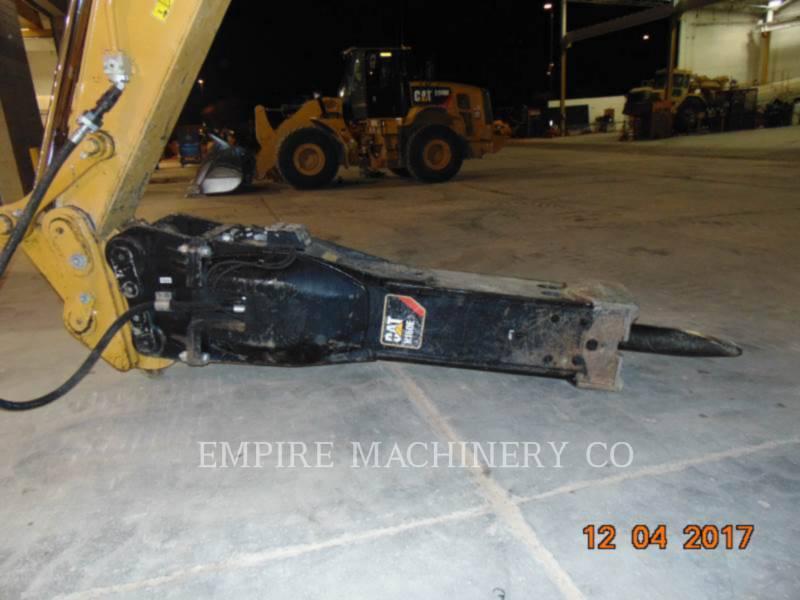 CATERPILLAR HERRAMIENTA DE TRABAJO - MARTILLO H160ES equipment  photo 3