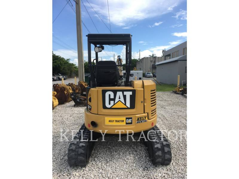CATERPILLAR EXCAVADORAS DE CADENAS 303.5E2CR equipment  photo 4