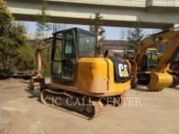 CATERPILLAR TRACK EXCAVATORS 305.5E2 equipment  photo 3