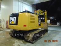 CATERPILLAR TRACK EXCAVATORS 323FL    P equipment  photo 2