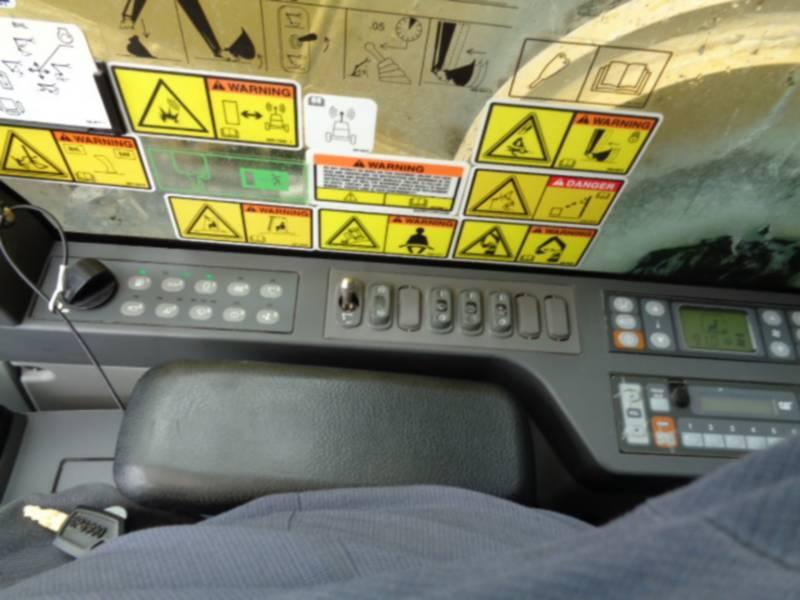 CATERPILLAR KOPARKI GĄSIENICOWE 349EL equipment  photo 19