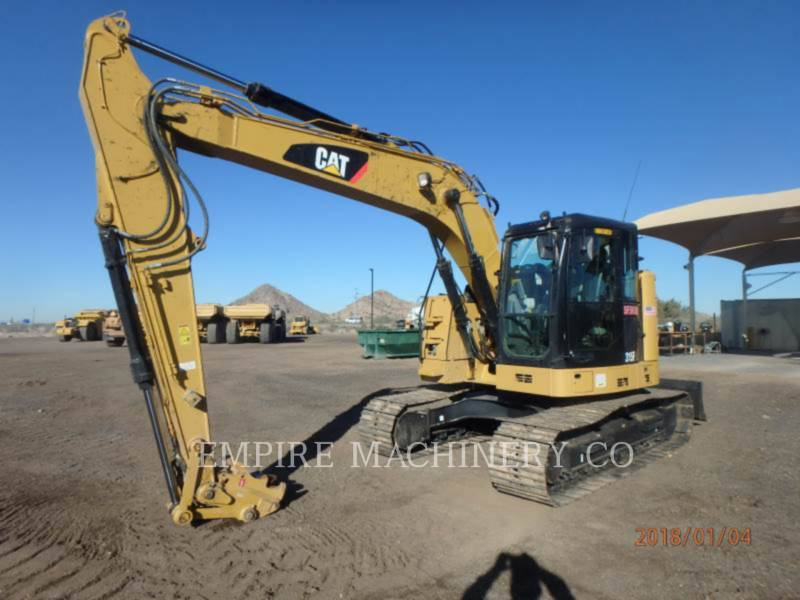 CATERPILLAR トラック油圧ショベル 315FL    P equipment  photo 4