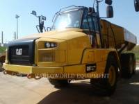 CATERPILLAR ARTICULATED TRUCKS 730 C equipment  photo 2