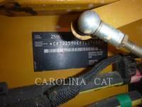 CATERPILLAR DELTALADER 259D equipment  photo 12