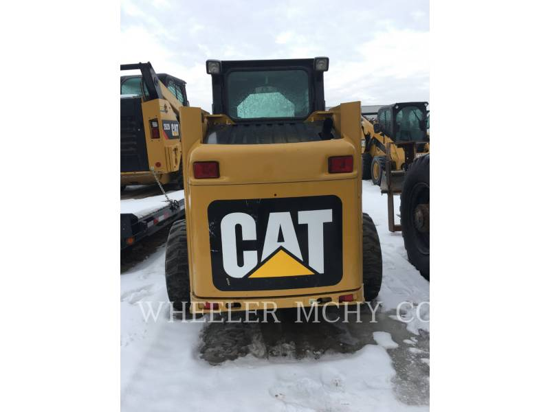 CATERPILLAR CHARGEURS COMPACTS RIGIDES 226B3 C3 equipment  photo 6
