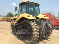 AGCO LANDWIRTSCHAFTSTRAKTOREN CH55-60-18 equipment  photo 2