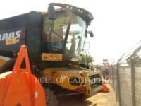 LEXION COMBINE COMBINES 760TT   GT10773 equipment  photo 4