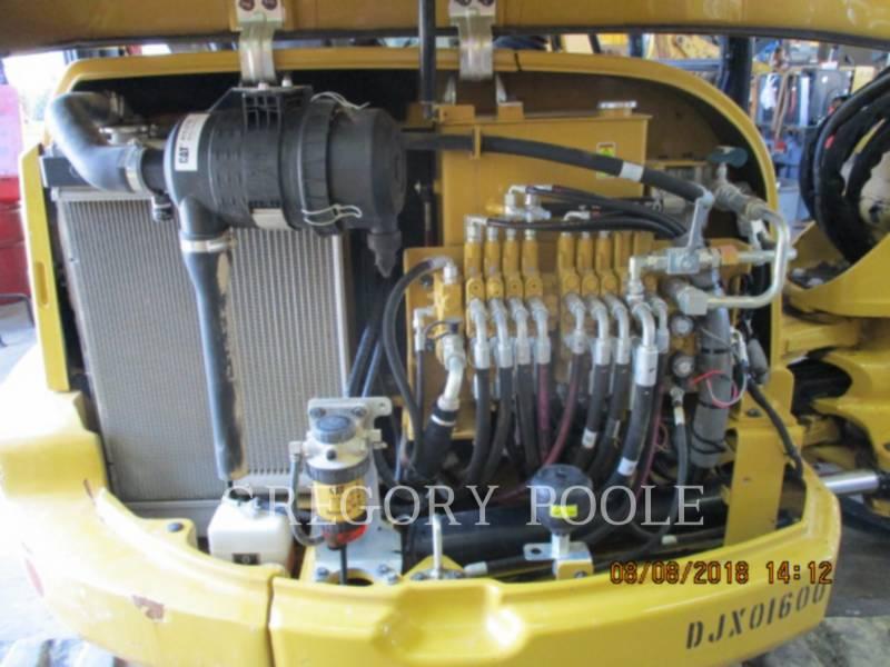 CATERPILLAR TRACK EXCAVATORS 305E2CR equipment  photo 17