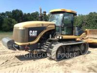 Equipment photo CATERPILLAR 75E AG TRACTORS 1