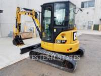 CATERPILLAR PELLES SUR CHAINES 304 E CR equipment  photo 4