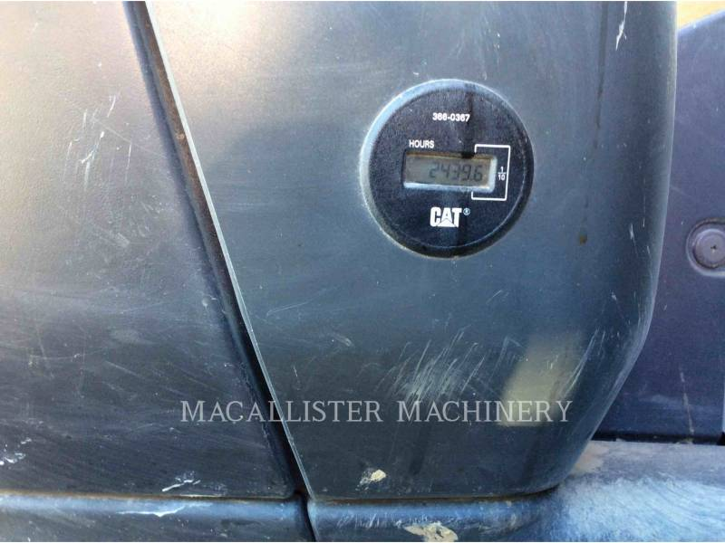CATERPILLAR EXCAVADORAS DE CADENAS 311DLRR equipment  photo 6