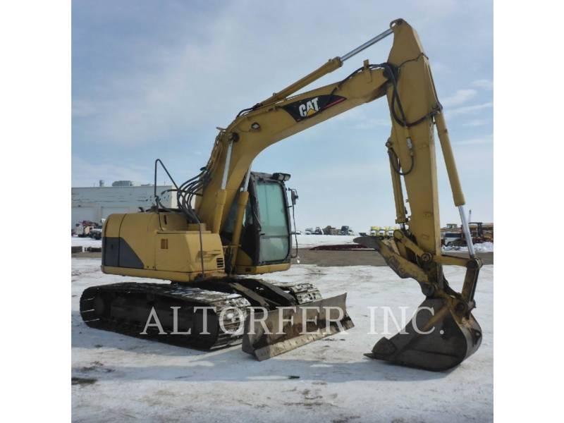 CATERPILLAR トラック油圧ショベル 311CU equipment  photo 1