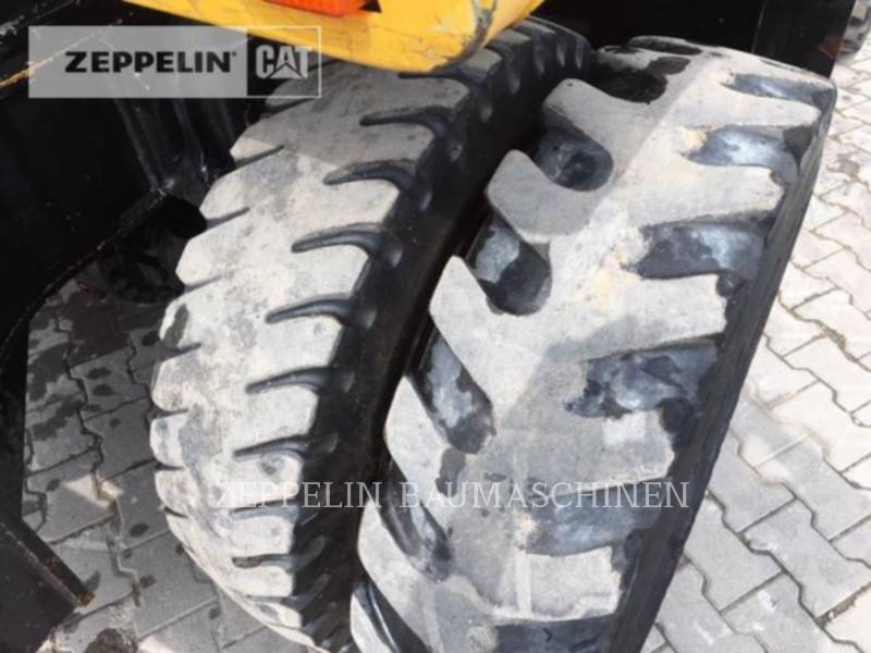 LIEBHERR WHEEL EXCAVATORS A900C ZW L equipment  photo 12