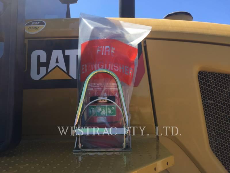 CATERPILLAR ホイール・ローダ/インテグレーテッド・ツールキャリヤ 938K equipment  photo 16