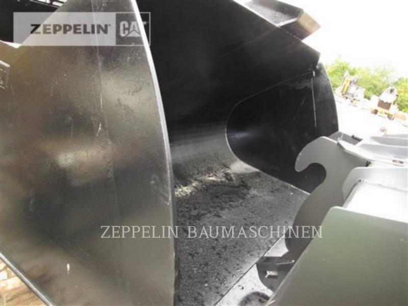 CATERPILLAR ホイール・ローダ/インテグレーテッド・ツールキャリヤ 966K equipment  photo 15