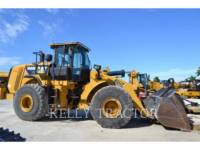 Caterpillar ÎNCĂRCĂTOARE PE ROŢI/PORTSCULE INTEGRATE 966MXE equipment  photo 21