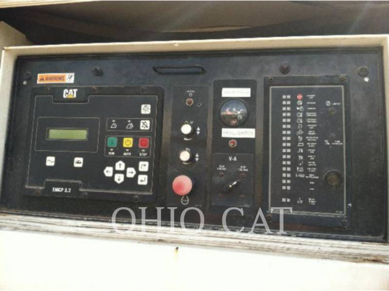 CATERPILLAR GROUPES ÉLECTROGÈNES PORTABLES XQ230 equipment  photo 2