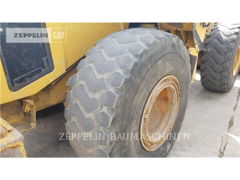 CATERPILLAR CARGADORES DE RUEDAS 962G equipment  photo 7