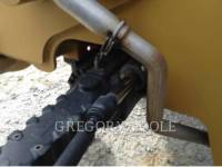 CATERPILLAR TELEHANDLER TL642D equipment  photo 20