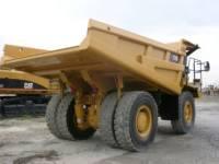 CATERPILLAR ダンプ・トラック 771D equipment  photo 4