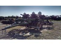 WISHEK STEEL MFG INC AG TILLAGE EQUIPMENT 842NT-16 equipment  photo 1