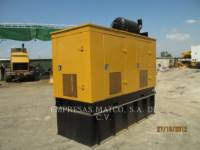 CATERPILLAR STATIONARY GENERATOR SETS 3208 equipment  photo 2