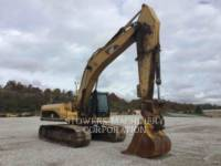 CATERPILLAR EXCAVADORAS DE CADENAS 330DL equipment  photo 2
