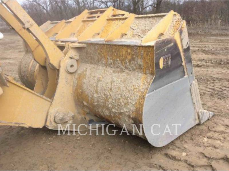 CATERPILLAR WHEEL LOADERS/INTEGRATED TOOLCARRIERS 988G equipment  photo 23