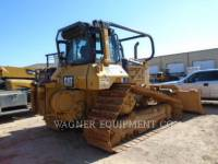 CATERPILLAR TRACTORES DE CADENAS D6N LGP DS equipment  photo 3