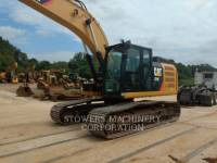 CATERPILLAR トラック油圧ショベル 324EL equipment  photo 1