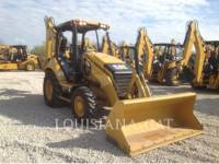 CATERPILLAR BACKHOE LOADERS 420F LAGSO equipment  photo 3