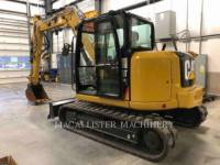 CATERPILLAR EXCAVADORAS DE CADENAS 308E2CRSB equipment  photo 1