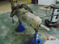 CATERPILLAR WT - MARTEAUX HYDRAULIQUES H65DS 305E equipment  photo 1