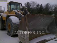 VOLVO CONSTRUCTION EQUIPMENT WHEEL LOADERS/INTEGRATED TOOLCARRIERS L220E equipment  photo 3