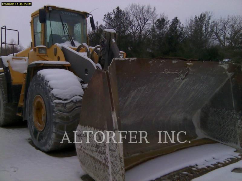 VOLVO CONSTRUCTION EQUIPMENT CARGADORES DE RUEDAS L220E equipment  photo 3