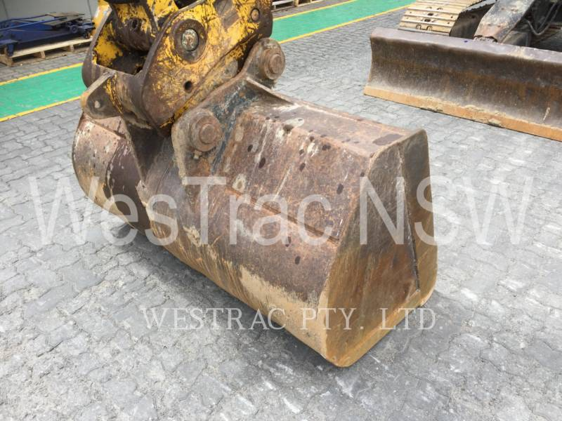 SUMITOMO PELLES SUR CHAINES SH125X-3 equipment  photo 12