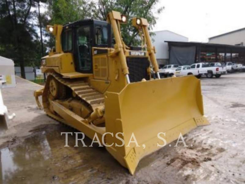 Caterpillar TRACTOARE CU ŞENILE D6T equipment  photo 3