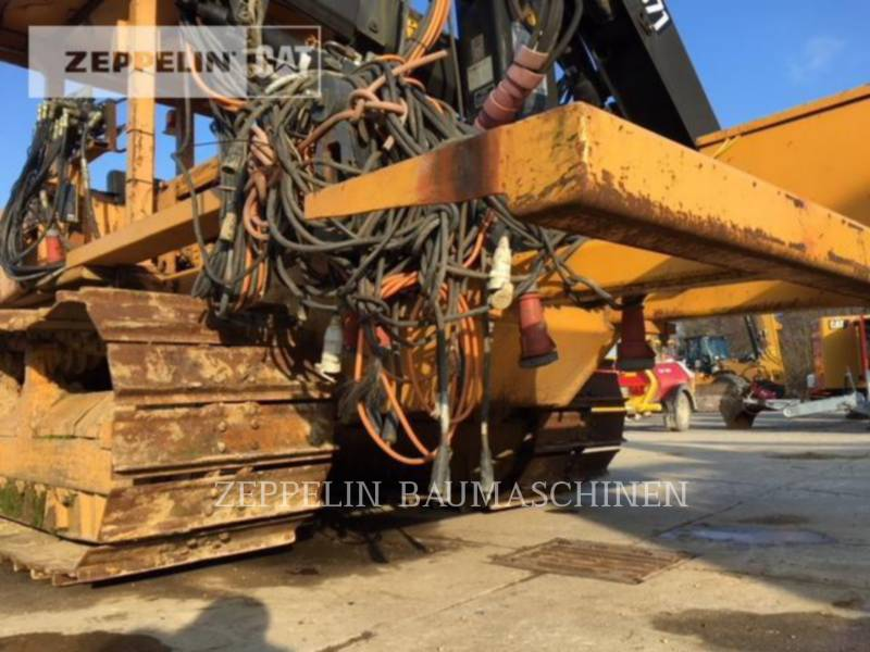 LIEBHERR TRACTEURS SUR CHAINES PR721 equipment  photo 19